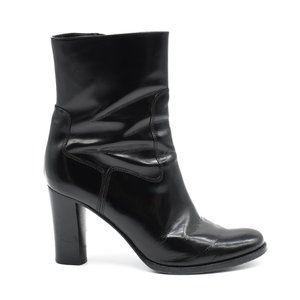 Cole Haan Collection Gabriella Black Bootie 8.5